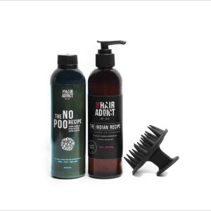 Large Hair Growth Kit Plus - Promotes Hair Growth & Reduces Hair Loss