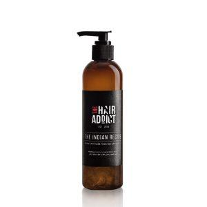 The Indian Recipe - 100% Natural Hair Growth Product - الوصفة الهندية - تطويل الشعر وعلاج تساقط الشعر