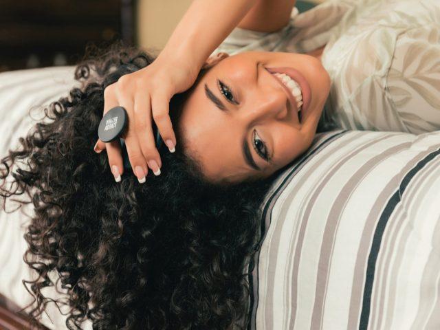 علاج تساقط الشعر - 5 وصفات طبيعية لتطويل الشعر