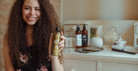 The 4 Best Organic Natural Shampoo For All Hair Types