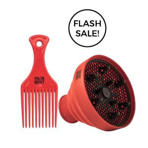 Diffuser and Hairpick sale