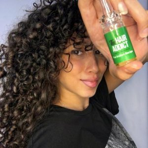 The Indian Recipe • 100% Natural Hair Growth Product